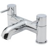 Taps Milan bath Filler