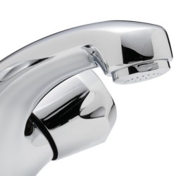 Spray Basin Mixer